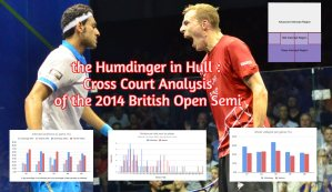 British Open : Humdinger in Hull, the Analysis