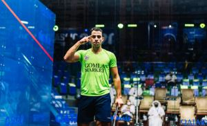 Qatar Classic Quarter-Finals Roundup