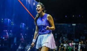 World Rankings : Sherbini & Farag back to #1