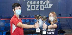 HK Chairman Cup FINALS