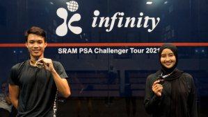 SRAM PSA #1 : Finals