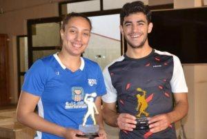 Egyptian Challenger Tour #2 2021