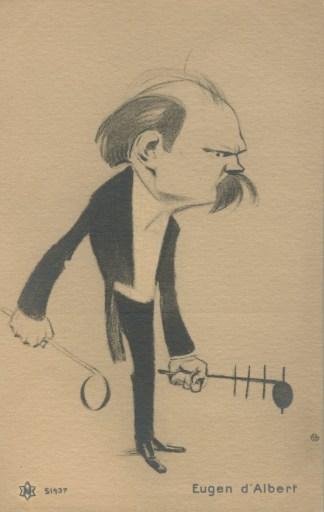 Eugend'Albert