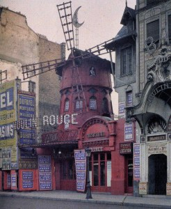 MoulinRouge,1914