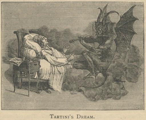 Tartini'sDream(TheStrad,July1891)