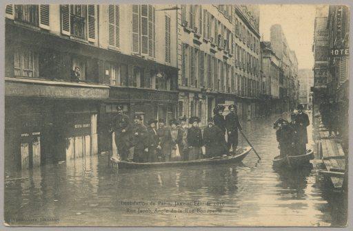 InondationdeParis(1910)