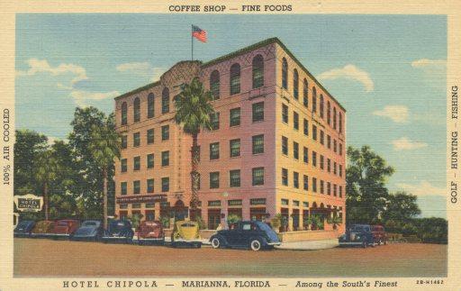 HotelChipola