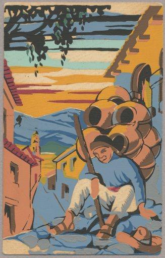 Mexicanpostcard