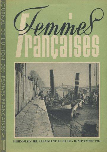 FemmesFrançaises