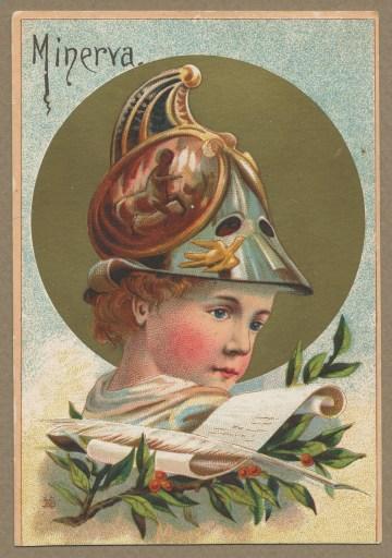 Minerva copy