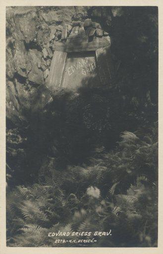 griegsgrav