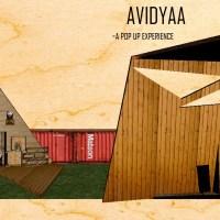 AVIDYAA | POP UP STORE DESIGN