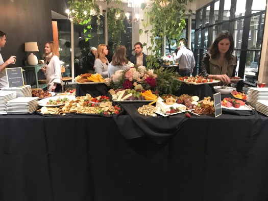 Event Staffing dallas waitstaff and bartenders