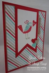 Love Bird 2