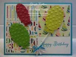 Birthday Basics DSP