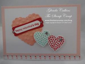 Sweet Sayings Valetine Card