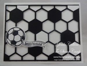 Stampin' Up! Great Sport