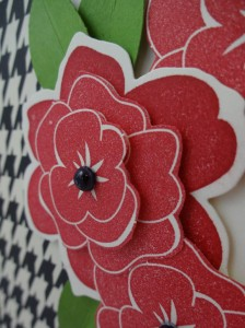 Close up Simple Stems