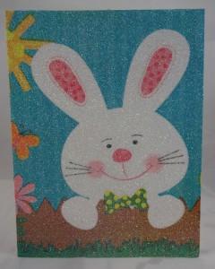 Napkin Bunny