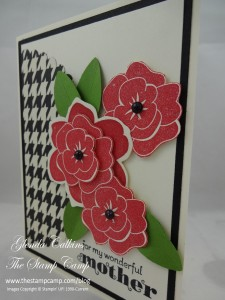 Simple Stems Stampin' Up!