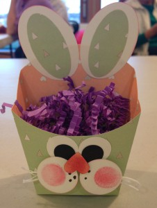 Bunny by Donne