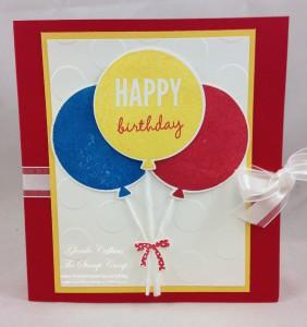 Celebrate Today Birthday Box