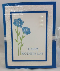 Live Stream Event Painted Petals Mother's Day Gift