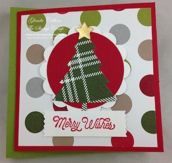 Gift Card:Treat Holder 3