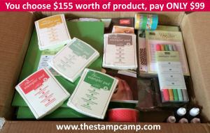 BEST Stampin' Up! Deal!