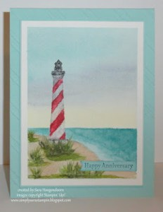 Stampin' Up! Guest Stampers