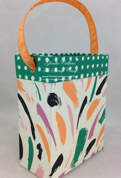 Mini Treat:Gift Bag