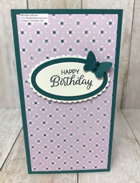 Paper Scraps; What do you do with yours? Save them dump them? Here is a card I created with Paper Scraps; details on my blog here: https://wp.me/p59VWq-aEf #stampinup #thestampcamp #paperscraps