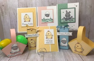 Welcome Easter Cards & Projects Grouping