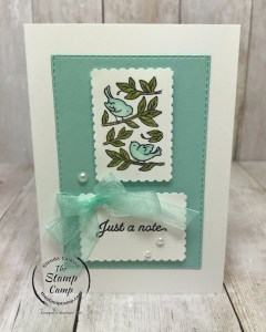 Posted for You Perfect for Notecards Continuing On!