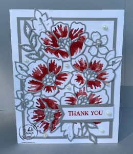 Blossoms in Bloom Bundle Thank You!