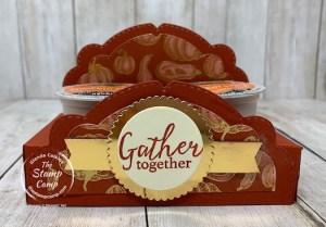 Make It Monday - Gather Together K Cup Holder