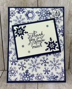 Bonus Card #2 For The Snowflake Wishes Bundle