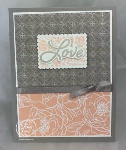 Festive Post for Wedding Cards?