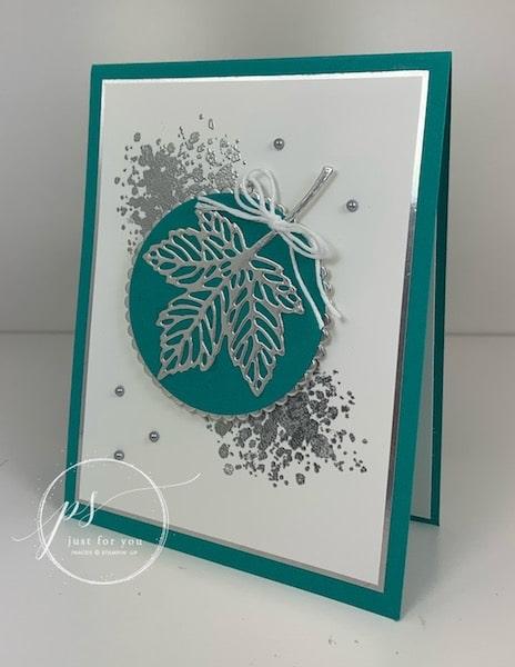 gorgeous leaves bundle 2021
