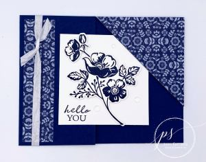 Shaded Summer Stamp Set Has Coordinating Dies Get Them Soon!