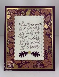 Create a Beautiful Card with the Beauty of Tomorrow Bundle