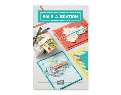 Sale-A-Bration Cover