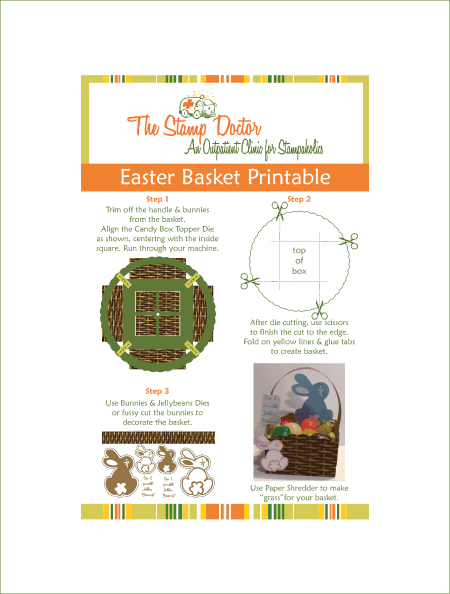 Easter-Basket-Printable