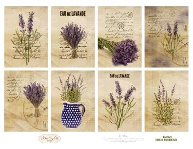 KA008-Lavender