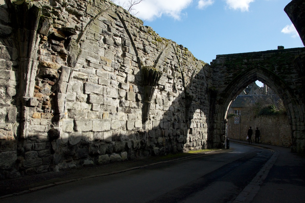 A Guide to the Ghosts of St Andrews