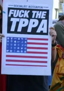 "Episode 18: The TPPA – Another Stupid ""Free"" Trade Agreement"