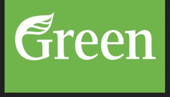 word for green
