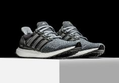 "#10: Adidas Ultra BOOST ""Mystery Grey"" (Photo: Hypebeast)"