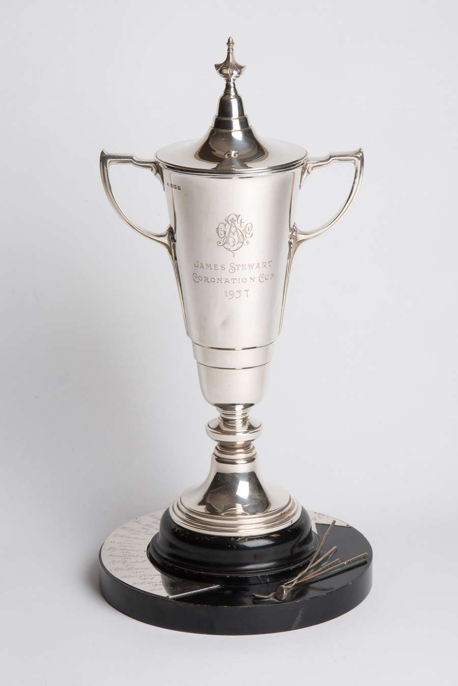 The James Stewart Coronation Cup