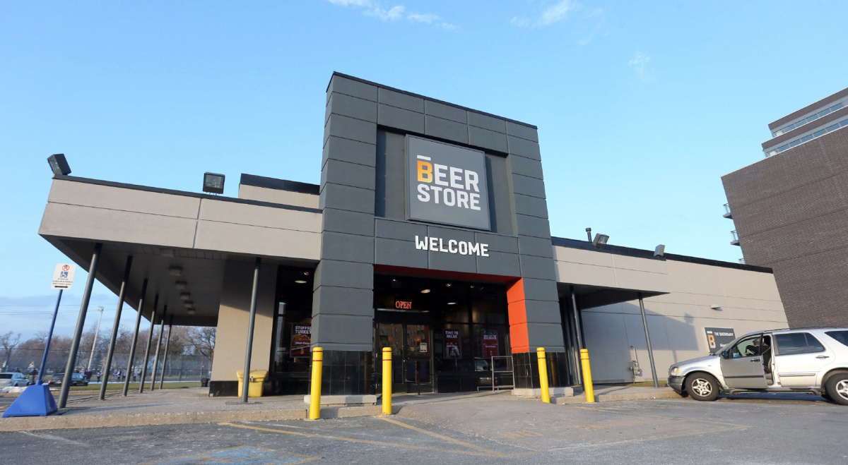 Ontario's Beer Store Appoints Its First Ombudsman